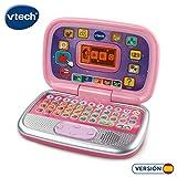 Vtech Diver Kinder-PC, Schwarz Única Rosa
