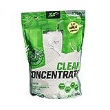 ZEC+ Clean Concentrate – 1000 g, Protein-Pulver mit Molkenprotein, kalorienarmes Whey Protein Eiweißpulver, Low Carb Protein Shake mit Geschmack Vanille