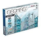 Geomag 00027 - PRO L Skyline New York 174 Teile, Konstruktionsspielzeug, mehrfarbig