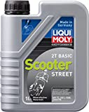 Liqui Moly 1619 Racing Scooter 2T Basic, 1 L