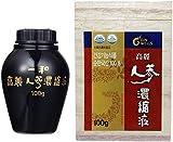 IL HWA 100g Koreanischer Panax Ginseng Extrakt , TOP Ginsenoside (Paralleler Import)