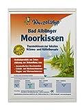 Wurzelsepp 4000081 Bad Aiblinger Moorkissen Ruecken 38x25cm