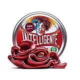 Intelligente Knete Edelsteine (Rubin) BPA- und glutenfrei