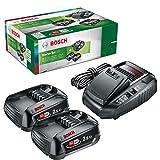 Batterie-Set Starter Set 18 V