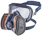 GVS Filter Technology Elipse SPR401 Integra A1P3 Maske, Größe M/L