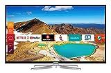 Telefunken D43U297B4CWI 109 cm (43 Zoll) Fernseher (4K Ultra HD, HDR 10, Triple Tuner, Smart TV, Prime Video)