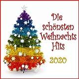 Weihnachtsduft und Christbaumkerzen