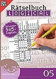 Logical Rätselbuch 05 (Logical Rätselbuch / Logik-Rätsel)