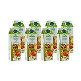 Grünfink Tomaten-Gemüsesaft, 8er Pack (8 x 1 l)