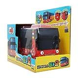 Mimi World Citu The Little Bus Tayo Korean Animation Cartoon TV Character New 4.9 inch