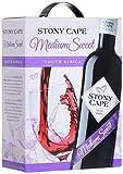 Stony Cape Rotwein Medium Sweet Cuvée Lieblich (1 x 3 l)