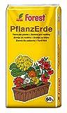 Forest Pflanzerde 60 Liter NEU Blumenerde Pflanzenerde Gärtner-Qualität aus Bayern !