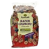 Alnatura Bio Hafer-Crunchy Waldbeere, 375g
