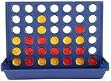 Schachbretter Sets Internationale Kontrolleure Schach Pädagogisches Spielzeug Schach Ren Spielzeug Bingo Spiel 4 Vierbettzimmer Schachspiel Game Board Vertikal blau Vertikal Connect Board Checkers yqa
