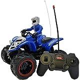 ThinkGizmos Ferngesteuertes Quad Bike TG635 – Super lustiges, ferngesteuertes Spielzeug-Quad Bike - Fernsteuerungs Auto (geschützte Marke)