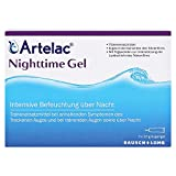 Artelac Nighttime Gel, 3X10 g