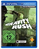 Gravity Rush - [PlayStation Vita]
