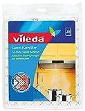 Vileda Dunst-Flachfilter - Für frische, saubere Küchenluft - Universalformat - 2er Pack