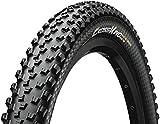 Continental Unisex– Erwachsene Cross King ShieldWall Fahrradreifen, schwarz, 29 X 2.20