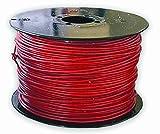 VS-ELECTRONIC - 276319 Litze LiY, 0.14 mm², Rot 30119507