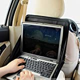 TKTK Autozubehör Auto-faltende Notizbuch-Tasche Auto-Computer-Stand-Auto-Computer-Schreibtisch-Stützrücksäcke-Taschen