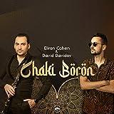 Chaki Boron