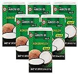 AROY-D Kokosnussmilch, 6er Pack (6 x 250 ml)