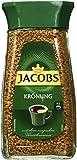 Jacobs löslicher Kaffee Krönung, 200 g Instant Kaffee
