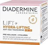 DIADERMINE LIFT+ Tagespflege Hydra-Lifting Tagescreme LSF 30, 1er Pack (1 x 50 ml)