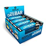 Bodylab24 Energy Oats Bar 12x50g | Energie Riegel aus Haferflocken | Kokos