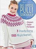 Das große Pulli-Strickbuch