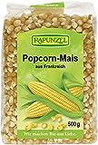 Rapunzel Bio Popcorn-Mais (2 x 500 gr)