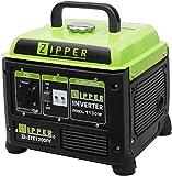 Zipper ZI-STE1200IV Inverter Stromerzeuger, 505x280x420