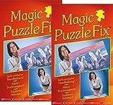 M.I.C. Magic Puzzle Fix - Puzzle-Kleber (2er Set)
