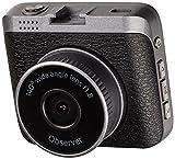 Kitvision Observer 720p Dashcam Auto Kamera Kompakt Eingebauter G-Sensor Bewegungserkennung Loop Recorder - Schwarz