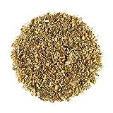 Schafsgabe Tee Bio Krauter Schafgarbenkraut - Schafgarb Tee Kraut Getrocknet - Schafgarbentee 100g