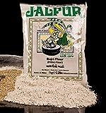 Jalpur - Mit Mühlsteinen gemahlenes Hirsemehl (Bajri) - 1 kg