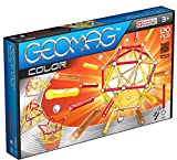 Geomag 255 - Color, 120-teilig