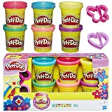Hasbro Play-Doh A5417 - Glitzerknete