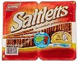 Lorenz Snack World Saltletts Sticks Classic, (250 g)