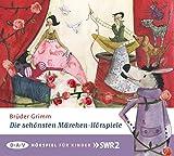 Die schönsten Märchen-Hörspiele: Hörspiele (3 CDs)