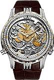 Edox Herren-Armbanduhr Cape Horn Super Limited Edition ~Tribute to SEA Dubai~ Analog Automatik 87003 318D2 AID