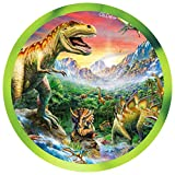 CS-Dekor Tortenaufleger Dinosaurier 010