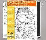 Solarkocher selber bauen: Deine Projektbox inkl. 102 Original-Patenten bringt Dich mit Spaß ans Ziel!