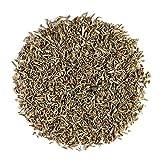 Thymian Biologischer Kräuter aus Thym – Bio Quendel perfekt zum Verfeinern von Speisen - Bio Thym Tee Kräut - Thymiantee - Tymiantee 100g