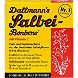 Dallmann's Salbei-Bonbons, 20 St. Bonbons