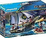 PLAYMOBIL Pirates 70412 Rotrocksegler, Ab 5 Jahren