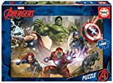 Educa 17694 1000 Avengers, andere, Norme