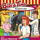 Rennpferd in Not: Bibi und Tina 79