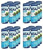 ALLNUTRITION BCAA Zero Drink Aminosäure Energy Muskelaufbau BCAA Drink (24x 250ml)